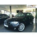 BMW 118I 3P PACK M AÑO 07