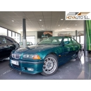 BMW 328 COUPE PACK M AÑO 97