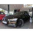 BMW 318D TOURING SPORT AÑO 2014