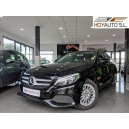 MERCEDES C 220D STATE 7G-TRONIC AÑO 10-15