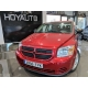 DODGE CALIBER 2.0 CRD AÑO 07